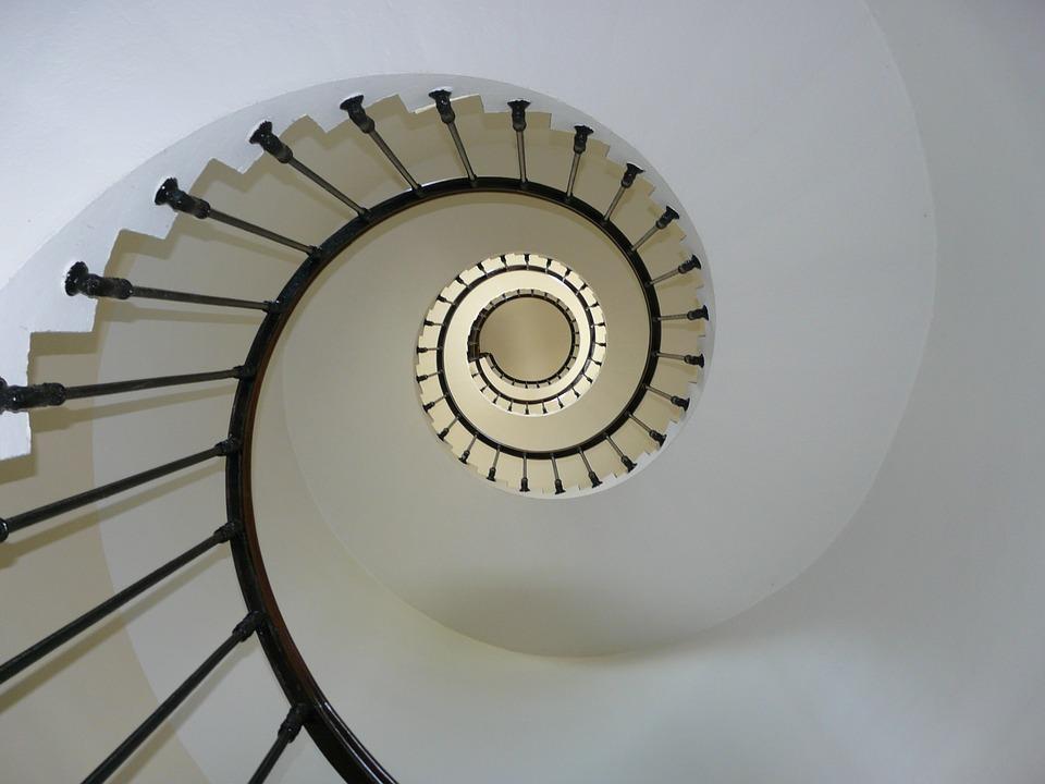 Sécurisez simplement vos escaliers